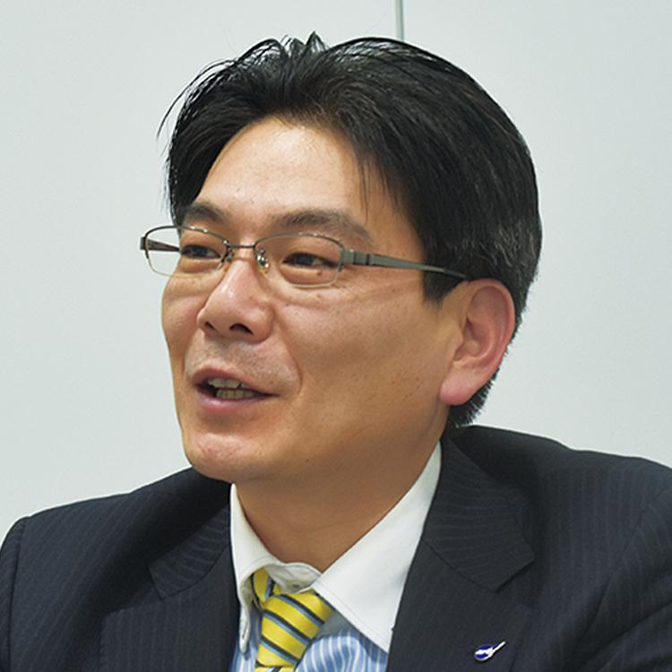 松尾 篤史さん
