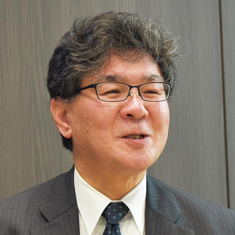 細川 誠さん