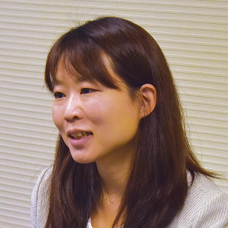 武藤 裕美さん
